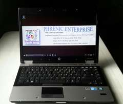 Hp Laptop 4GB RAM core i5
