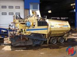 Bitelli BB630 - To be Imported