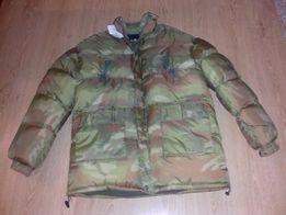 2321cee50d Pikowana kurtka moro xxl + gratis