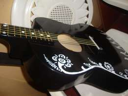 Brand new Unmatched Quality Gift Guitar