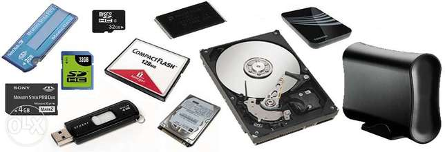 Flashdisk & Memory card Recovery Services Lower Kabete - image 2