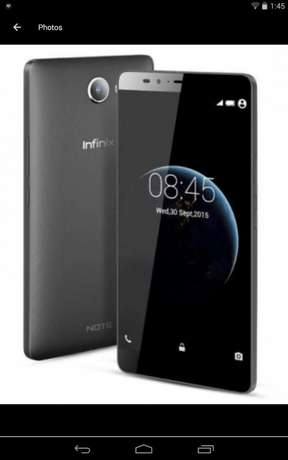 infinix note 2 South C - image 1