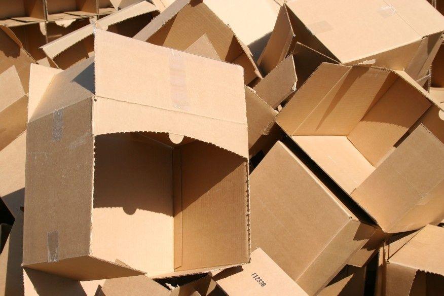 Макулатура и картон продать пункты приема макулатуры в татарстане