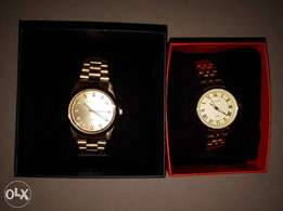 Omax And Other Foreign wristwatches