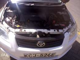 TOYOTA AXIO 2009 one owner