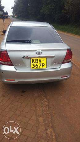 Toyota Allion 2006 Clean Car Auto Kikuyu T-Ship - image 3