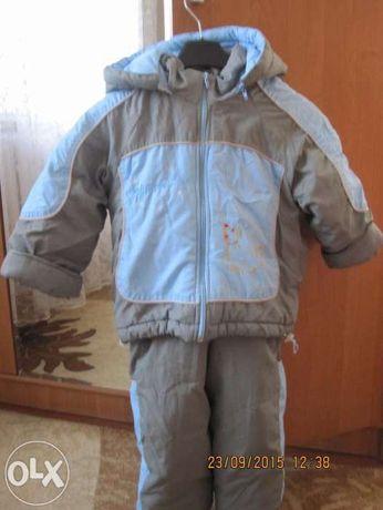 ca05c53ba9b4ff Архів: Куртка, курточка, Комбінезон зимовий для хлопчика: 420 грн. - Одяг  для хлопчиків Луцьк на Olx