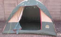 Camp Master Family Dome Tent 5 Sleeper