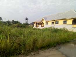 Land For Sale in Ughelli, Delta State