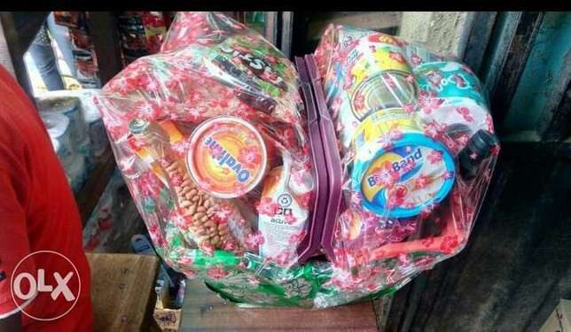 Special Hampers for the Festive Season Benin City - image 5