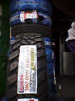New tyres all sizes