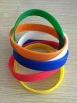 Silicon Wristbands, Event wristbands