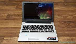 Very clean lenovo ideapad 300 ,dual core 2.0 CPU,4ram,500hdd Kisii Town - image 1