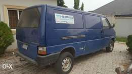 Volkswagen Transporter Bus 1st body for sale.