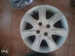 Rims for honda airwave fit aceed 15inch original all available
