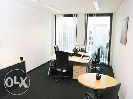 Commercial - Office - Space on Monthly Rent