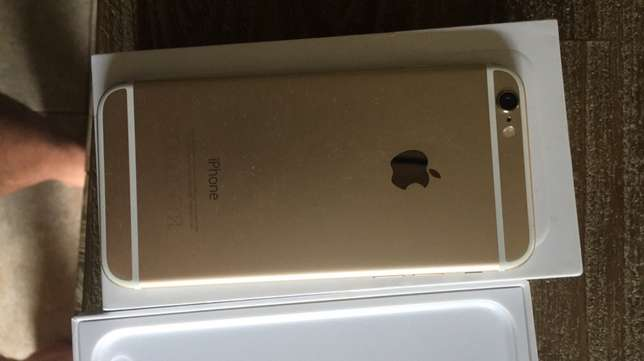 iphone 6 gold Durban North - image 2