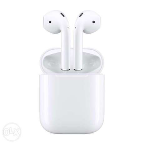 AirPods 2 ( Sealed )