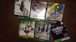 X Box One games Fifa 16 for X Box 360