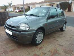 Renault Clio I 1.4i RT - Real Value for Money!!!