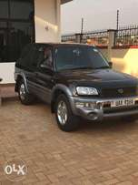 Rav 4 in a good condition