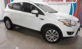 2012 ford kuga 2.5 turbo trend awd with heated seats, aircon, and more