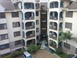 Exclusive 1 bedroom furnished apartment to let in Kilimani