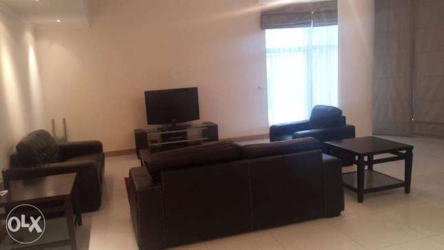 Modern 3 BR in Seef / Balcony, Maids room