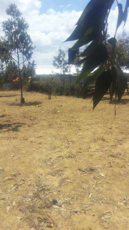 Sweatwaters Machakos plot 100x100ft Ksh.3.2M Sweet Waters - image 2
