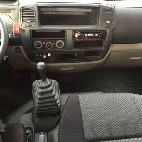 Renault Maxity Multitel Mt 162 Ex - 2017 - image 17