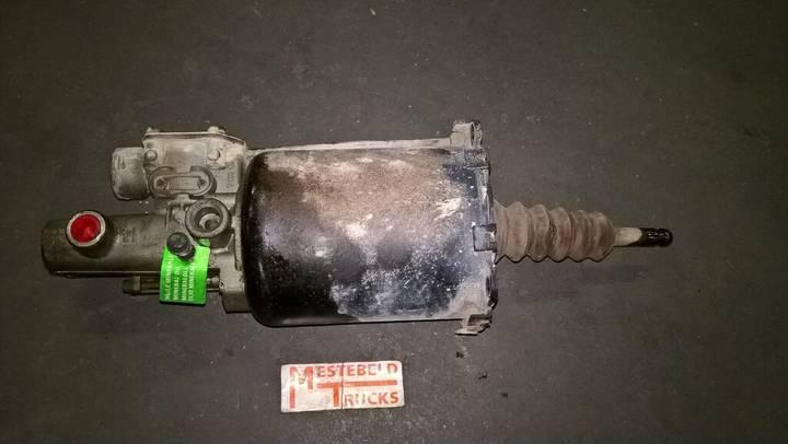 MAN Koppelingsbekrachtiger  other transmission spare part for - 2001
