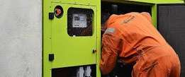 We repair Diesel and petrol Generators