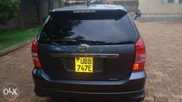 quick sale Toyota wish at 21.5mm