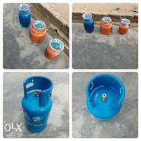 New Cooking Cylinder Gas