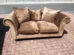 Stunning Wetherlys Luxury Couch
