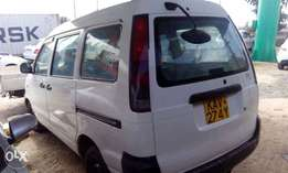 Toyota townes diesel engine auto very nice and cln
