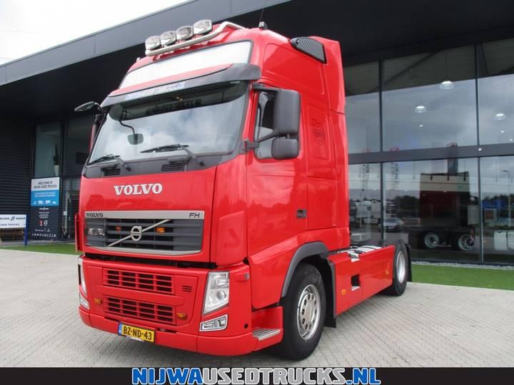 Volvo FH 420 XL Standklima - 2011