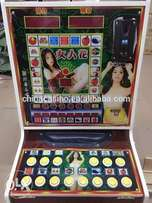 New imported modern casinos/slot machine