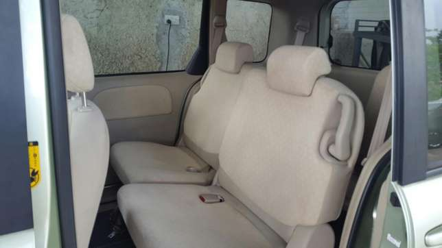 Toyota Sienta 2009 with KCJ for sale Hurlingham - image 6
