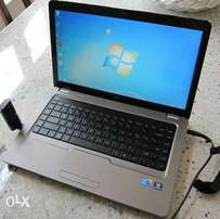 HP Pavilion G62 LAPTOP