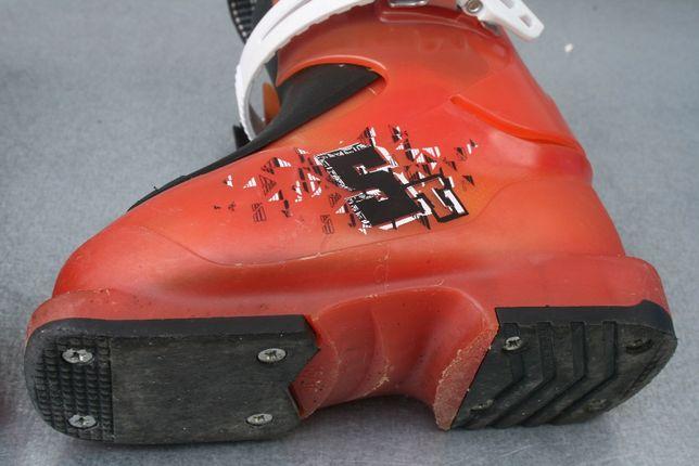 Buty narciarskie dziecięce Salomon T1 rozmiar 24 25 (15,5