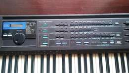 Casio HT-3000 Synthesizer For Sale
