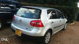 Clean n well maintained Volkswagen