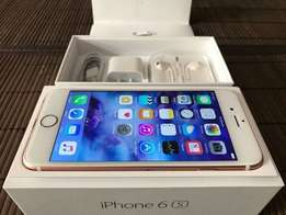 Apple iPhone 6s Plus- 64GB - Rose Gold (Unlocked) for sell or swap