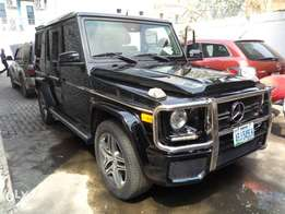 Fresh brought brand new 2013 g63 available