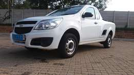 2012 Chevrolet Utility 1.8 with aircon s/c 4 available not to miss!