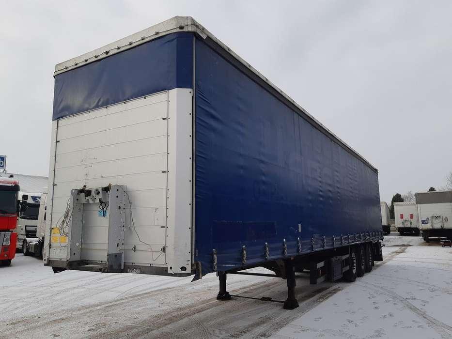 Schmitz Cargobull S01 - 2010