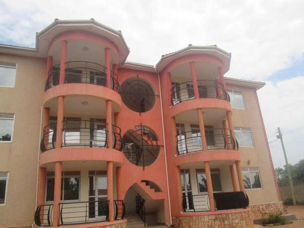 A well planed 2bedroomed apartment in kisaasi at 500k Kampala - image 1
