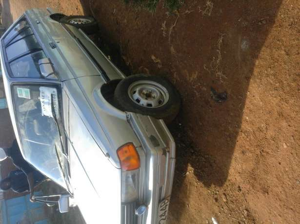Nissan car Eldoret North - image 2