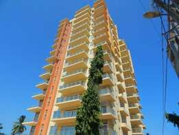 ID (25 ) 4 Bedroom Spacious newly build Sea view Apartment in nyali